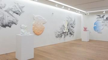 Contemporary art exhibition, Daniel Arsham, DANIEL ARSHAM at Perrotin, Tokyo, Japan