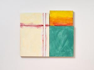 Vista (2) by James Ross contemporary artwork