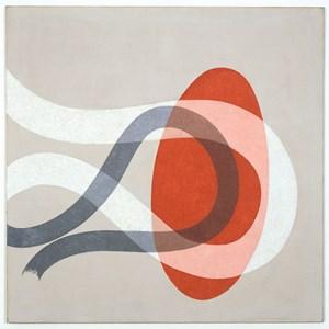 CH Space 6 by László Moholy-Nagy contemporary artwork