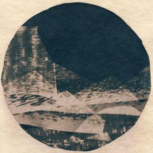Horizon Variations 06 by Corinne De San Jose contemporary artwork