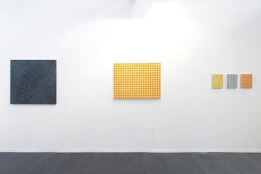 Anne Mosseri-Marlio Galerie, Art Brussels (25–28 April 2019). Courtesy Anne Mosseri-Marlio Galerie.