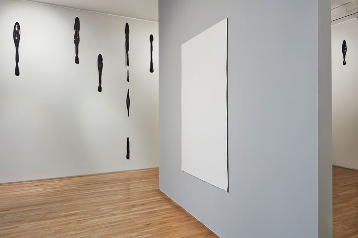 Exhibition view: Liu Jianhua, Pace Gallery, Palo Alto (21 June–4 August 2019). Courtesy Pace Gallery.