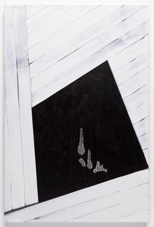 Congregational Kliun by Patrick Chamberlain contemporary artwork