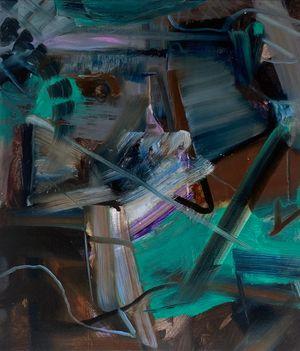 drrrrr by Koo Jiyoon contemporary artwork