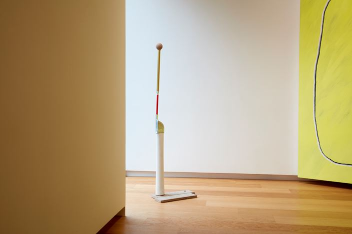 Exhibition view: Jiieh G. Hur, Min ha Park, Clear Confusion, Whistle, Seoul, South Korea(23 June–28 July 2017). Courtesy the artist and Whistle.