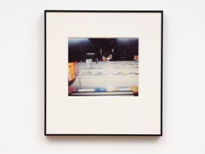 Unfocused fear by Meg Porteous contemporary artwork