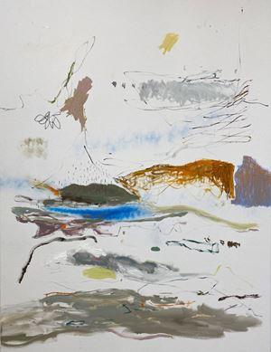 Sea scene no.4 by I-Chin Liao contemporary artwork