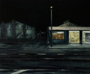 Half Light by Daniel Unverricht contemporary artwork