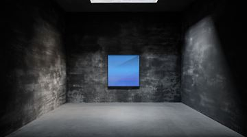 Contemporary art exhibition, Group Exhibition, Silence & Space at Axel Vervoordt Gallery, Antwerp