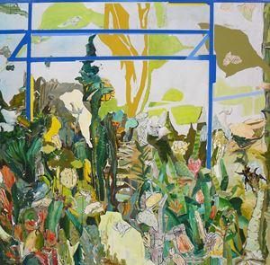 Jardim n. 46 by Lucia Laguna contemporary artwork