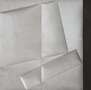 Senza titolo by Nunzio contemporary artwork sculpture