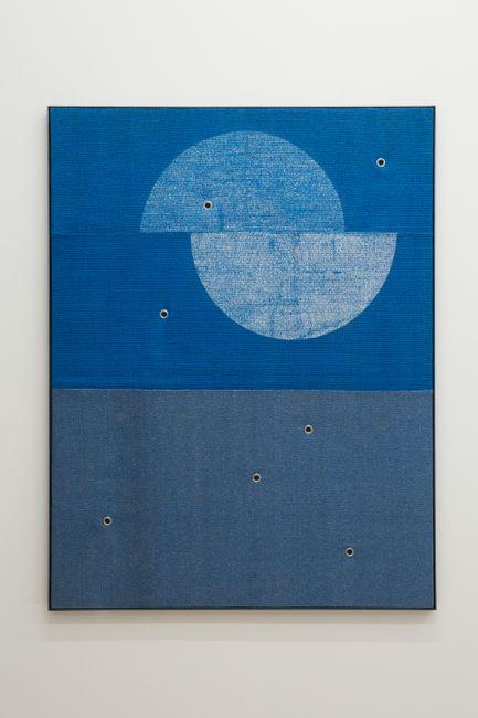 Untitled (0O0O0O06) by Aurélien Martin contemporary artwork
