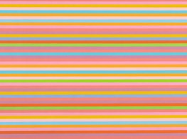 The Durable Modernism of Bridget Riley