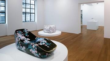 Contemporary art exhibition, Marc Newson, Marc Newson at Gagosian, Hong Kong
