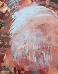 Bob by Bettina Marx contemporary artwork painting