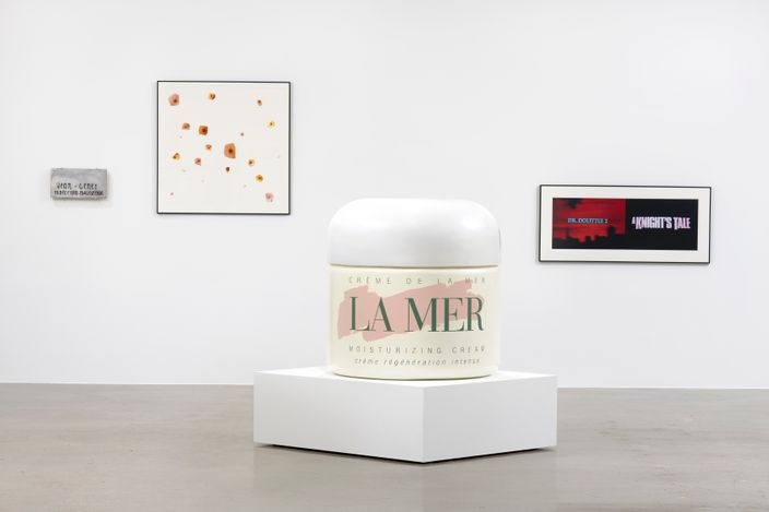 Exhibition view: John Waters, Hollywood's Greatest Hits, Sprüth Magers, Los Angeles (16 February–1 May 2021). © John Waters. Courtesy the artist and Sprüth Magers. Photo: Robert Wedemeyer.