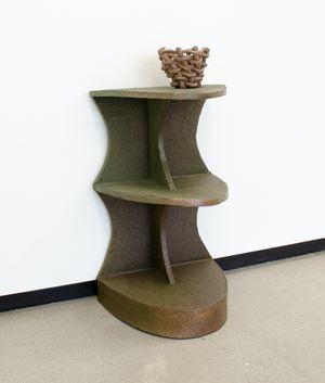 Three Ledges by Jaime Jenkins contemporary artwork