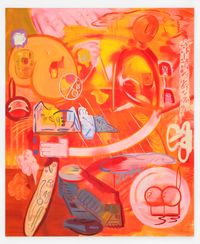 Picture 3 by Park Kyung Ryul contemporary artwork painting