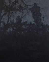 Cloud Valley 2 by Pan Jian contemporary artwork painting