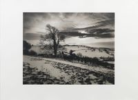 Batcombe Vale by Don McCullin contemporary artwork photography