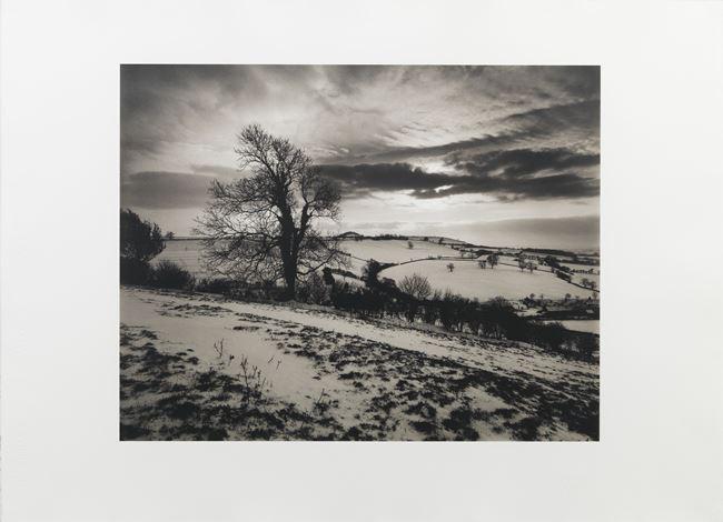 Batcombe Vale by Don McCullin contemporary artwork