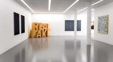 Contemporary art exhibition, Group Exhibition, The Written Word at Kavi Gupta, Online Only, Chicago