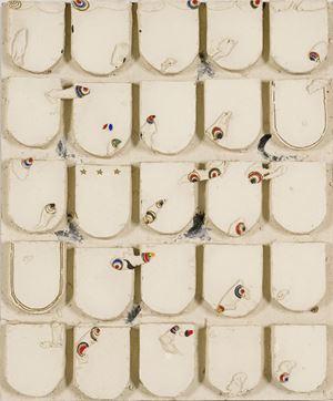 WORK '65-55 by Yukihisa Isobe contemporary artwork