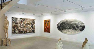 Gazelli Art House contemporary art