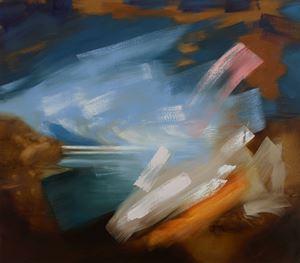 Europa (Consensual) by Elise Ansel contemporary artwork