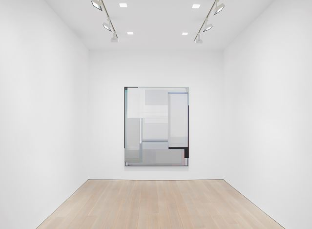 Exhibition view: Patrick Wilson, Miles McEnery Gallery, 525 West 22ndStreet, New York (10 October–9 November 2019). Courtesy Miles McEnery Gallery.