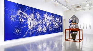 Mizuma Gallery contemporary art gallery in Singapore
