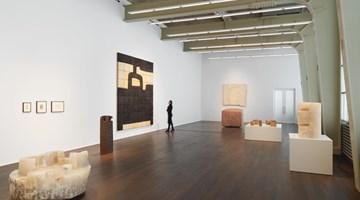 Contemporary art exhibition, Eduardo Chillida, Eduardo Chillida at Hauser & Wirth, Zürich, Zurich