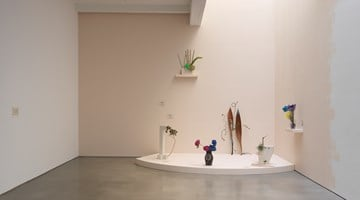 Contemporary art exhibition, Group Exhibition, Life to come at Metro Pictures, New York