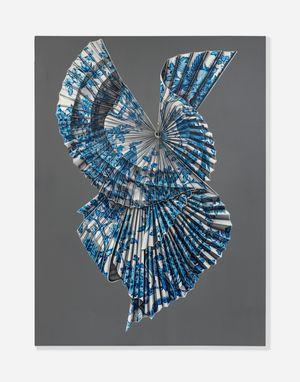 Volo 2021/I by Mona Ardeleanu contemporary artwork