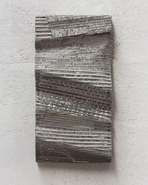 Wave Board No. 3 by Li Tao contemporary artwork