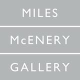 Miles McEnery Gallery Advert