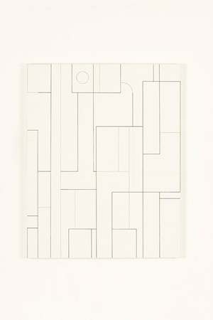 Ripe Leaf by Peter Peri contemporary artwork