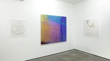 Contemporary art exhibition, Karin Lambrecht, In Concepção (Conception) at Galeria Nara Roesler, Rio de Janeiro