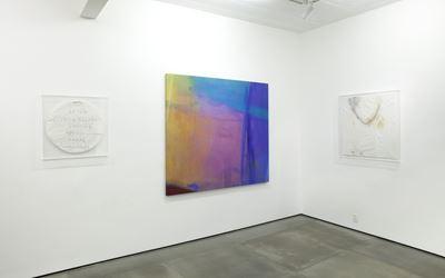 Exhibition view, 'In Concepção (Conception)' 2016, Galeria Nara Roesler, Rio de Janeiro. Photo: Pat Kilgore © Galeria Nara Roesler