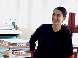 Making of the Anzac Centenary Print Portfolio – Sriwhana Spong