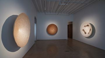 Contemporary art exhibition, Benitha Perciyal, Aggregate at Galerie Mirchandani + Steinruecke, Mumbai