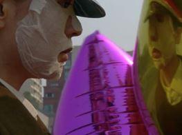 Chen Qiulin: The Empty City–Seven Screen Vedio No.5–2012 (Preview)