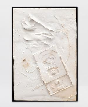 Past Forward No. 3 by Andrew Luk contemporary artwork