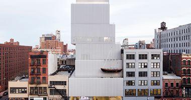 New Museum contemporary art