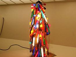Electrifying Art: Atsuko Tanaka 1954–1968