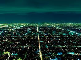 Doug Aitken: 'Electric Earth' at MOCA, Los Angeles