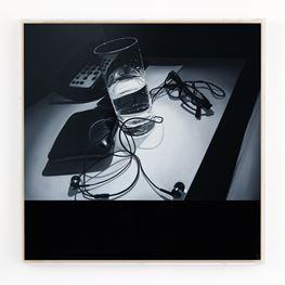 James White contemporary artist