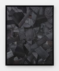 Issu du Feu by Lee Bae contemporary artwork painting