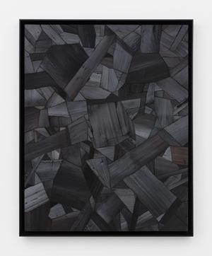 Issu du Feu by Lee Bae contemporary artwork