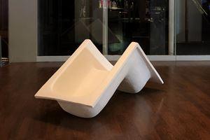 Folding 折叠 by Su Chang contemporary artwork